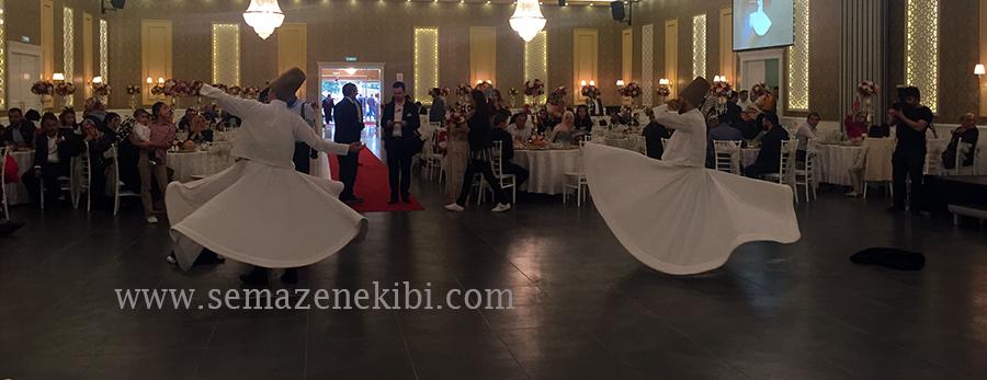 İstanbul Semazen Grubu Fiyatları